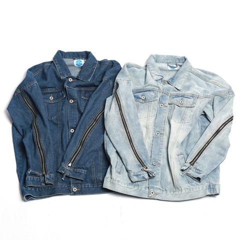 Jeans Denim Jacket