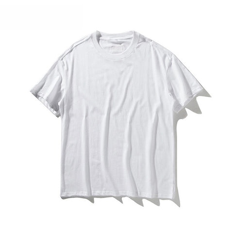 Plain Staple Tees