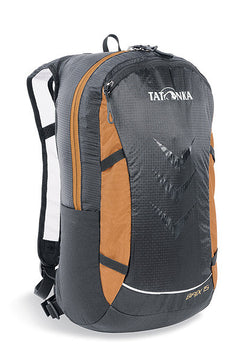TATONKA BAIX 15  BLACK + BLADDER