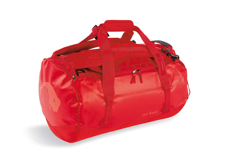 TATONKA BARREL BAG SMALL RED