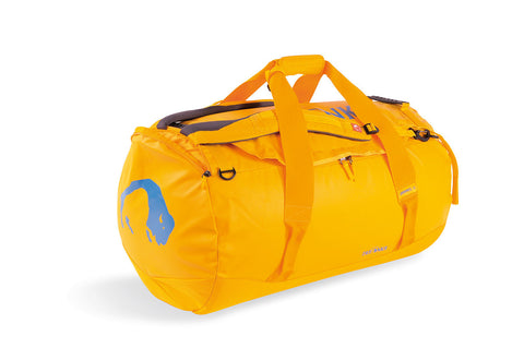 TATONKA BARREL BAG LARGE LEMON