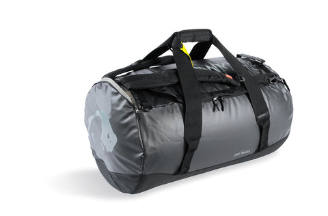 TATONKA BARREL BAG LARGE BLACK