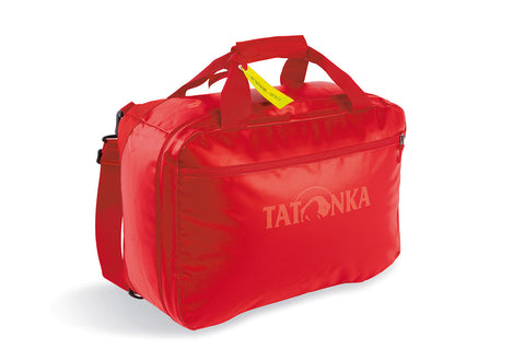 TATONKA FLIGHTBARREL  RED