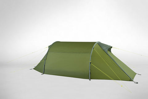 TATONKA ARCTIS 2  LIGHT OLIVE