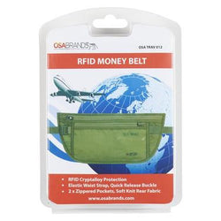 OSA RFID MONEY BELT