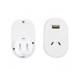 OSA TRAVEL ADAPTOR JAPAN WITH USB
