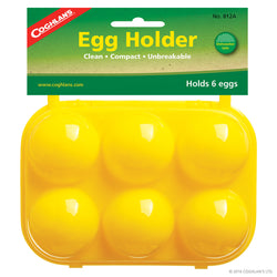 COGHLANS EGG HOLDER - 6
