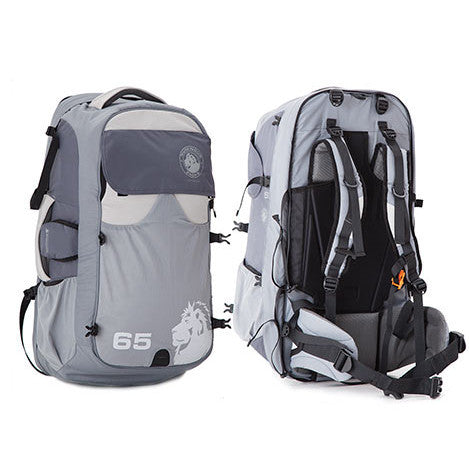 NUMINOUS GLOBEPACK TRAVEL 65