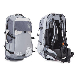 NUMINOUS GLOBEPACK TRAVEL 55