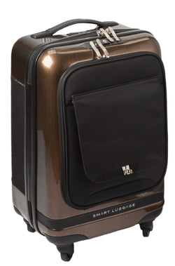 NUMINOUS LONDON SMART 20 CABIN CASE