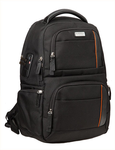 NUMINOUS LONDON SMART CITY BACKPACK 28L