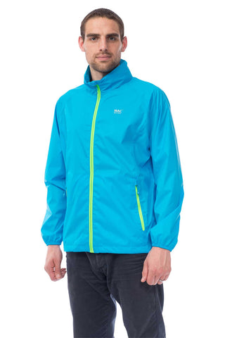 MIAS JACKET NEON BLUE 2016