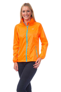 MIAS JACKET NEON ORANGE 2016