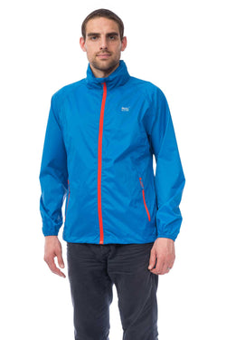 MIAS JACKET ELECT BLUE