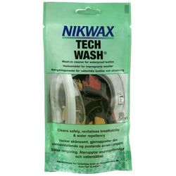 NIKWAX TECH WASH SACHET 100ML