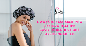 5 ways to ease back into life now that the COVID-19 Restrictions are being lifted