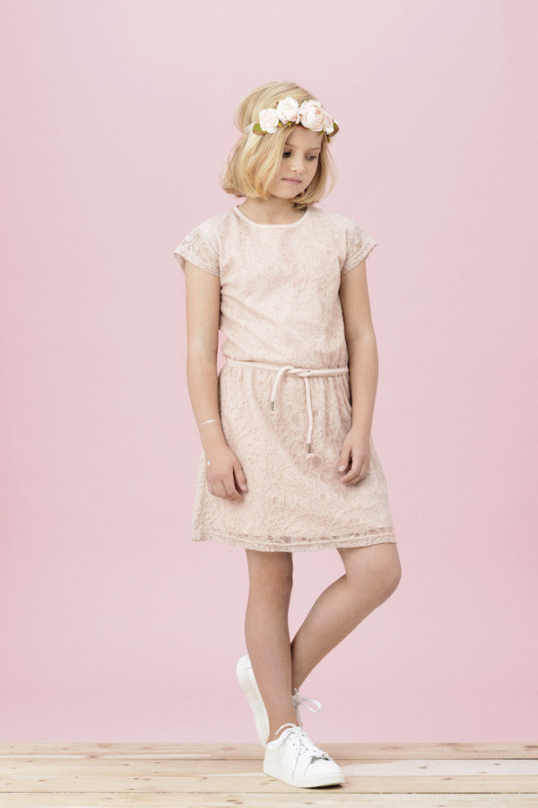 1c1131bb8c66 PETIT BY SOFIE SCHNOOR Dress - Rose Color - Scandes