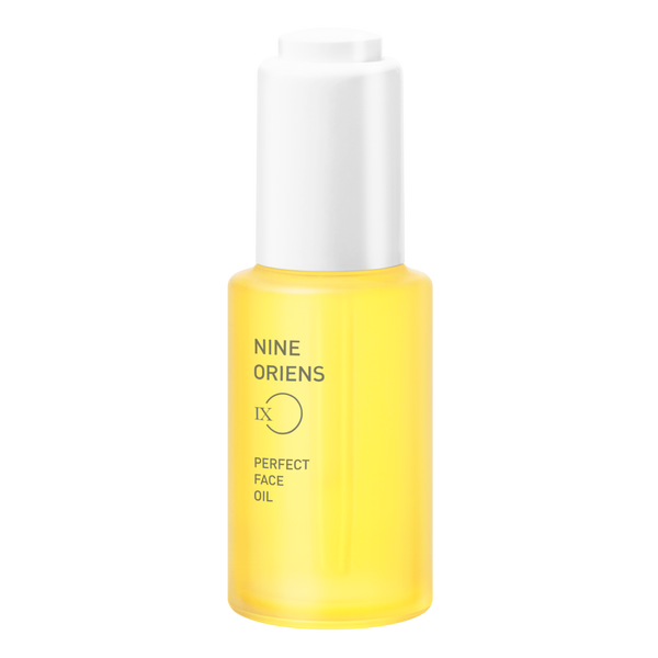 NINE ORIENS Perfect Face Oil