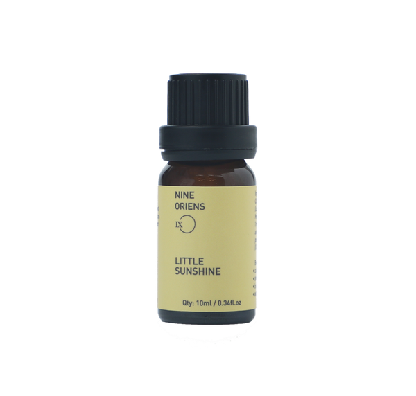 LITTLE SUNSHINE (Essential Oil for Face Mask – Kids Version) 10ml