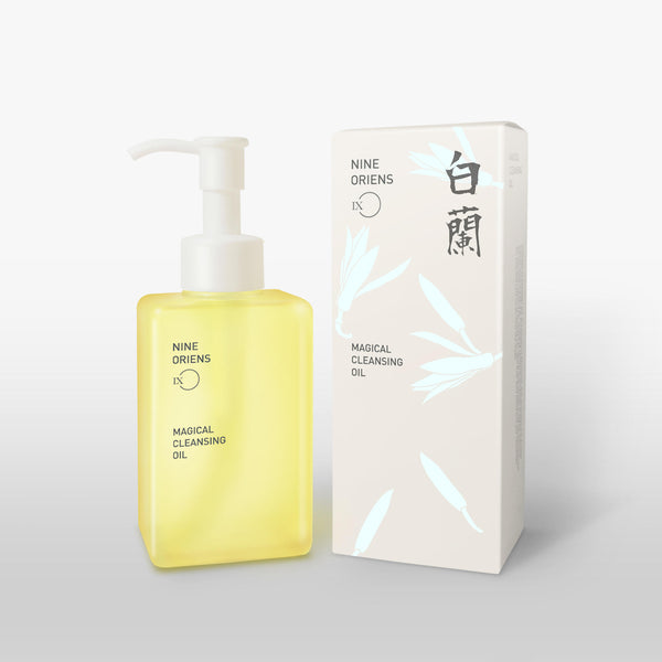 MAGICAL CLEANSING OIL 150ML