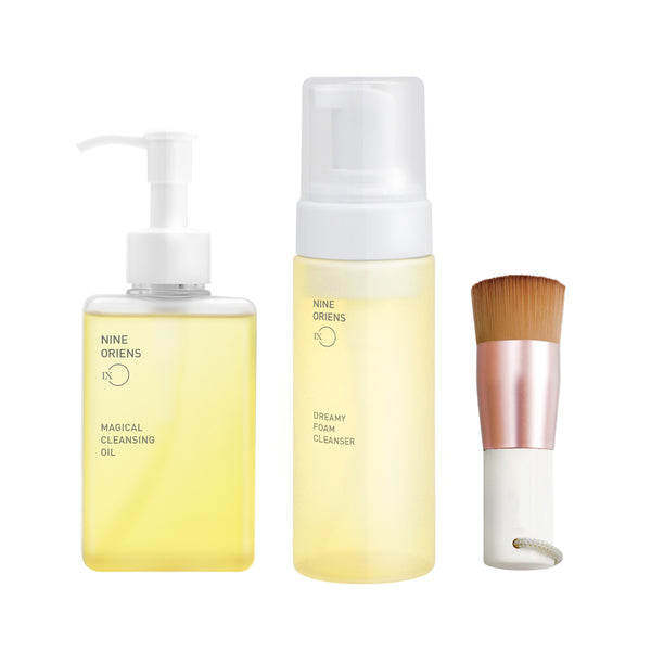 PERFECT CLEANSE TRIO