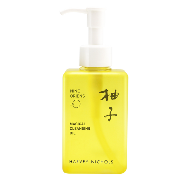 YUZU MAGICAL CLEANSING OIL 150ml