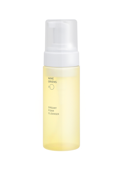 DREAMY FOAM CLEANSER 150ml