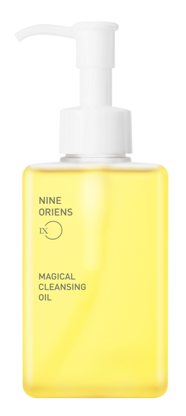 NINE ORIENS Magical Cleansing Oil