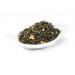 Green Citric Ginseng Tea - Paraffine
