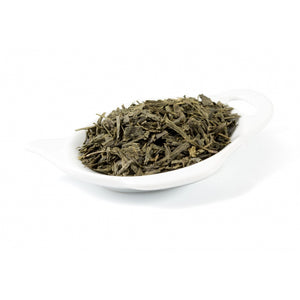 Japanese Green Sencha Tea - Paraffine