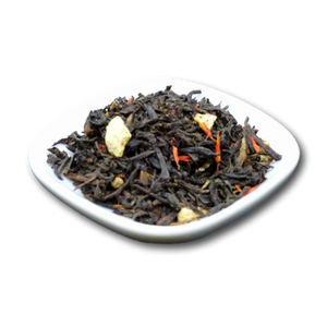 Black Winter Tea - Paraffine, winter black tea