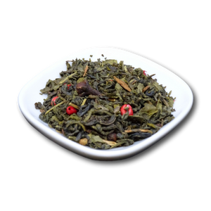 Green Winter Tea - Paraffine