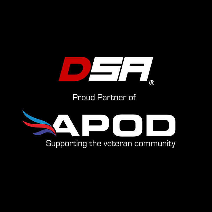Defence Sporting Apparel is honoured to announce that it's officially a proud partner of Australian Partners of Defence