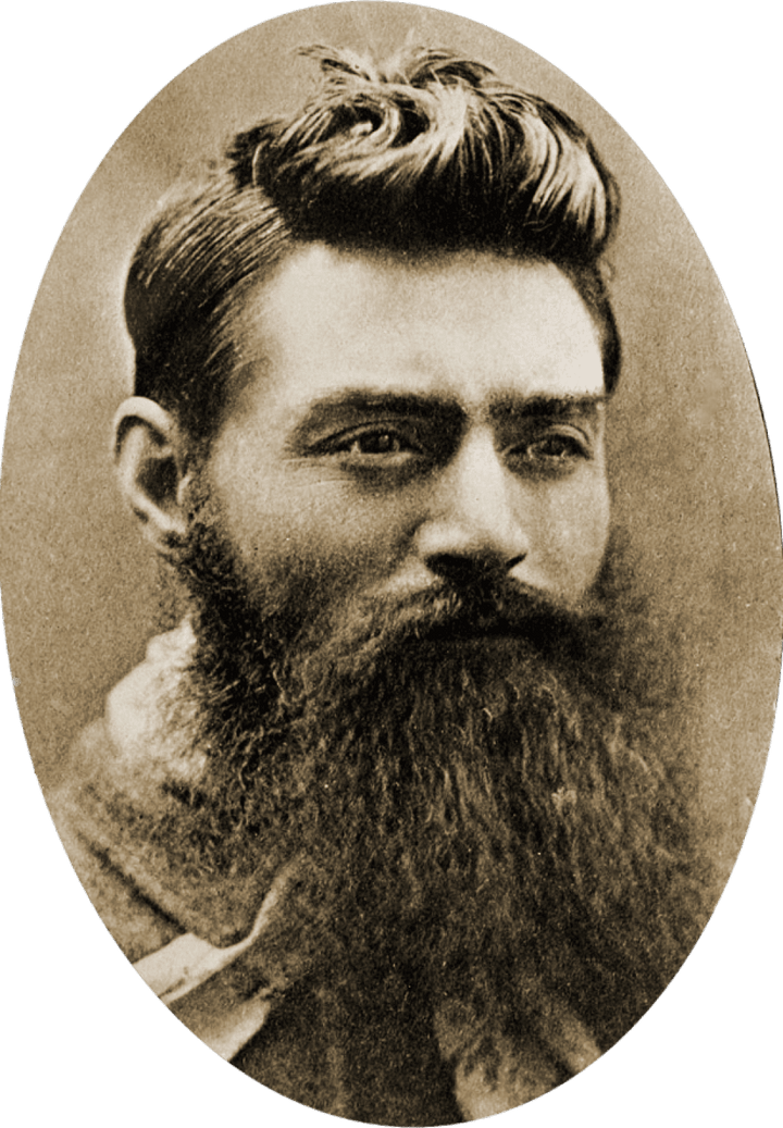 7 Interesting Facts About Ned Kelly