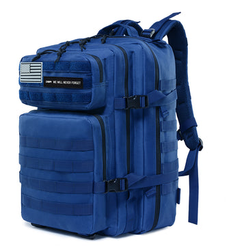 The Hero Backpack (Blue)
