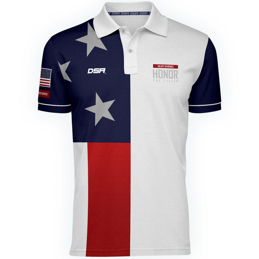 Patriot Polo Shirt