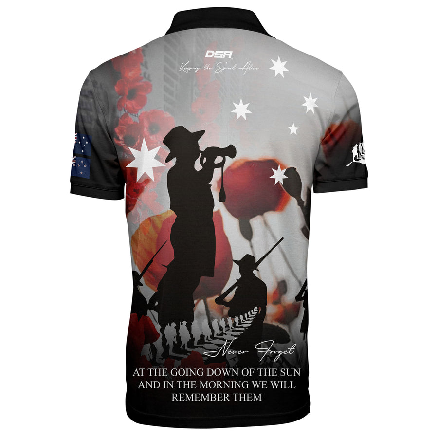 FLANDERS FIELDS POLO