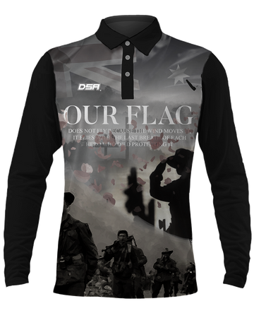 Sacrifice Long Sleeve Shirt