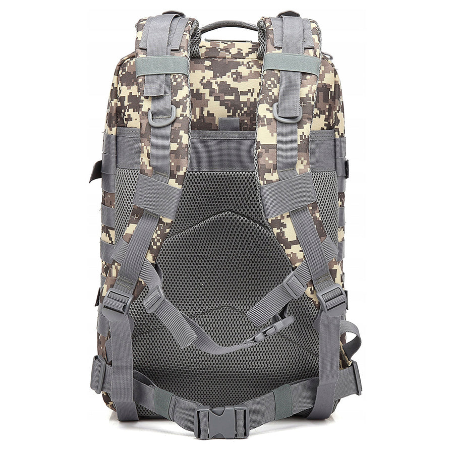 The Hero Backpack (ACU)