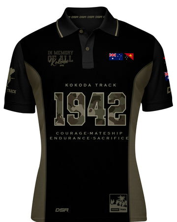 Kokoda 1942 Ladies Edition