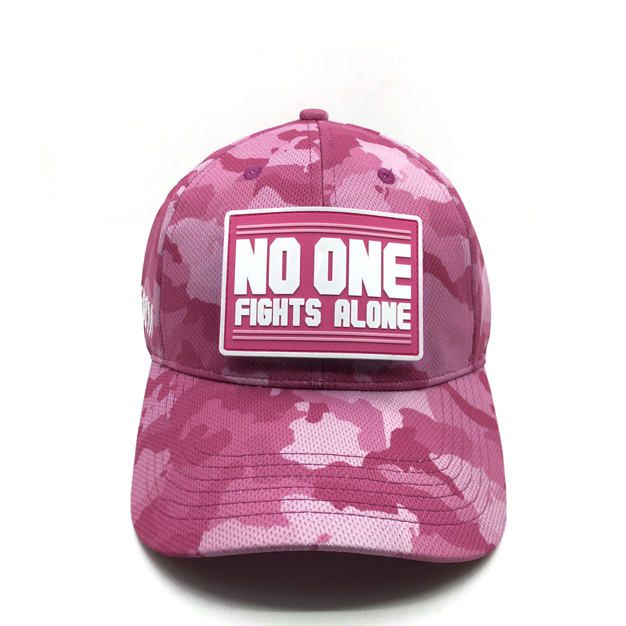NOFA ladies cap, Front view