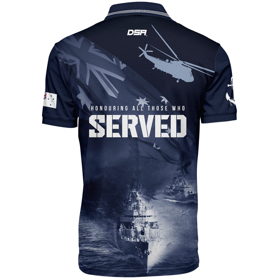 Royal Navy Polo