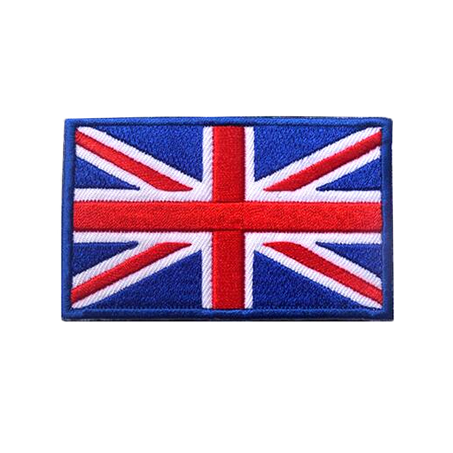 United Kingdom Patch