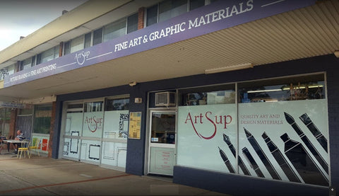 Western Sydney Art Supplies