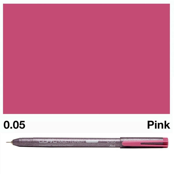 Copic Multiliner - Pink