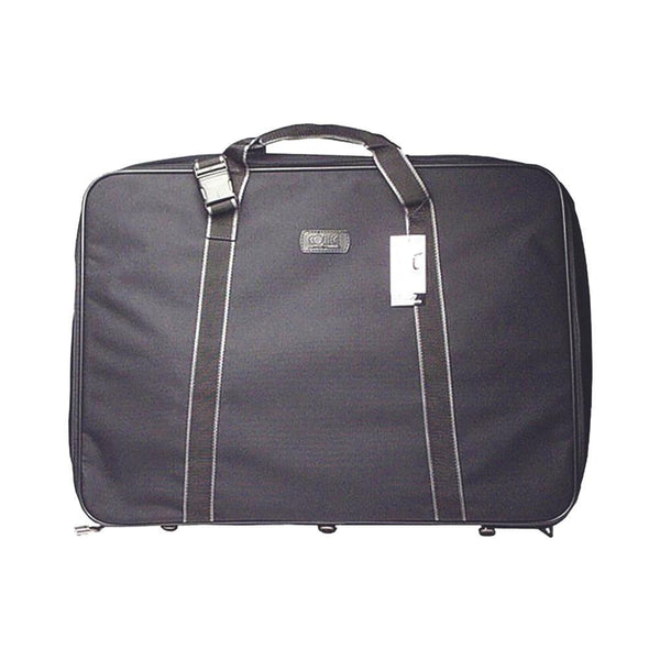 Colby Soft Sided Art Bag BLACK A2