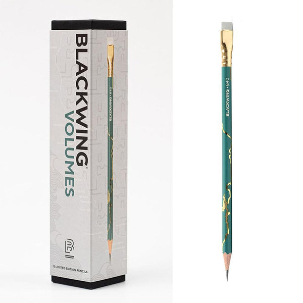 BLACKWING - GRAPHITE PENCILS - VOLUME 840 - Set of 12