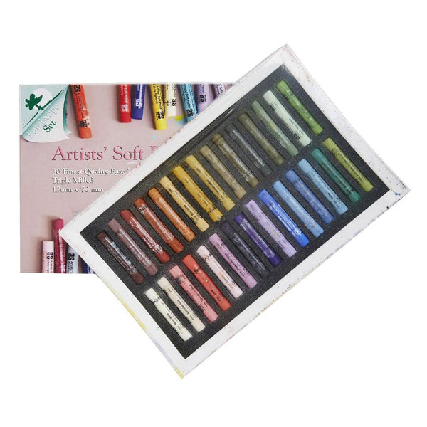 Art Spectrum Artists' Soft Pastels - Landscape 30 Set