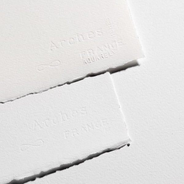 Arches Water Colour Sheets