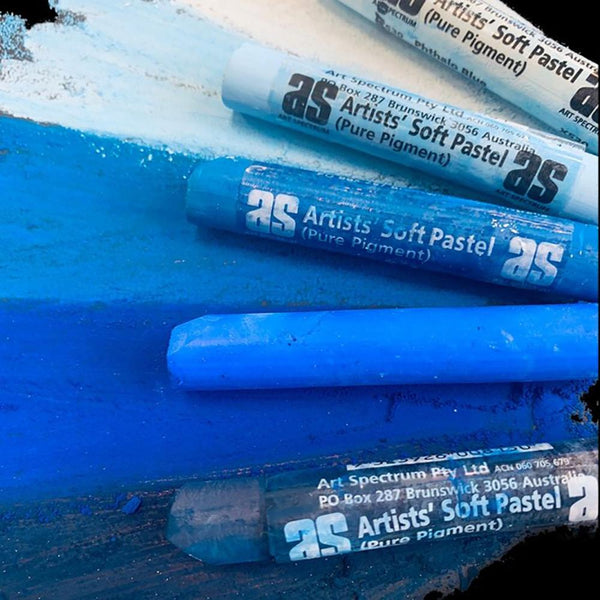 Art Spectrum Artists' Soft Pastels
